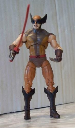 Wolverine Brown
