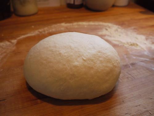 Bagels - Kneaded