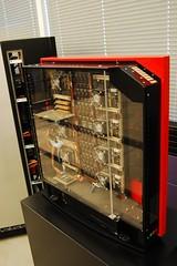 DEC Alpha based Mini-supercomputer