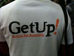Get Up!