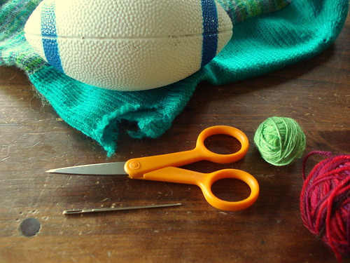 tools for darning