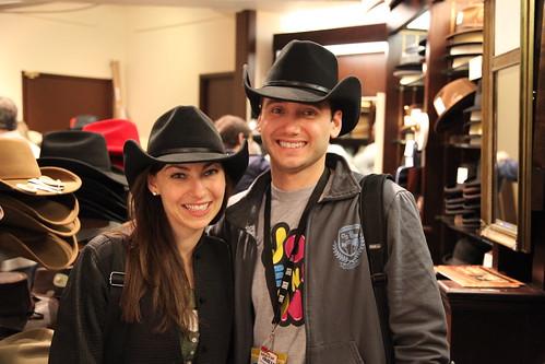 SxSW - Black Hats