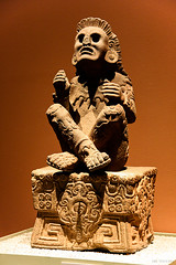 Xochipilli - Aztec God of Art