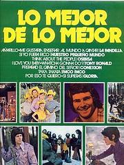 LP 33 RPM _EDITADO CIRCULO DE LECTORES