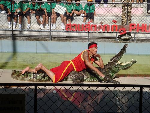 Phuket Zoo 6