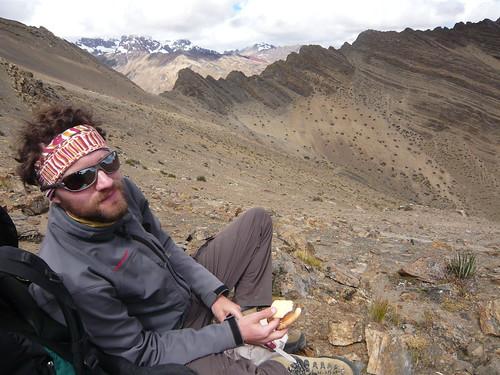 Le tour du Huayhuash