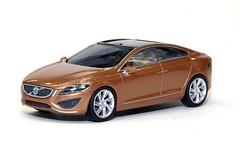 Motorart S60 concept