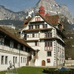 Schwyz: Ital Reding Hofstatt