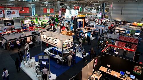 CeBIT Australia Expo 2009