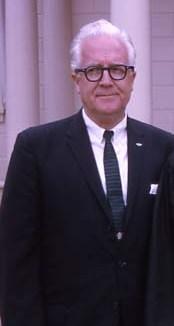 AL JONES-1964