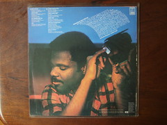 Backside Billy Preston - Late At Night