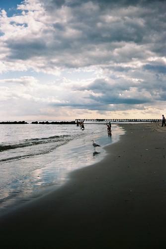 Coney Beach 4 '09