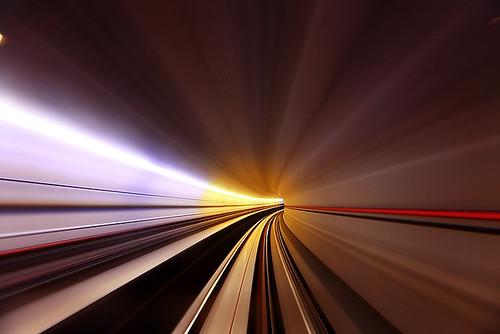 DLR Tunnel (2)