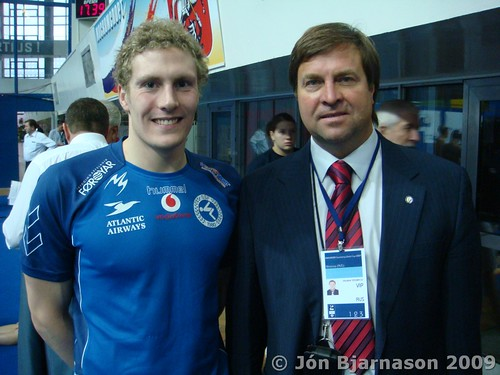 Joensen & Salnikov