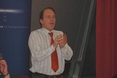 LGA ALDC fringe Simon Hughes March 09