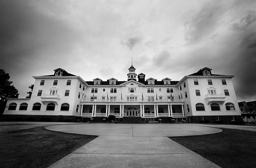 The Stanley Hotel by you.