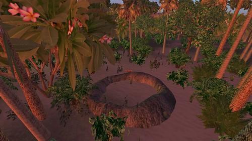 HBA Island: The End