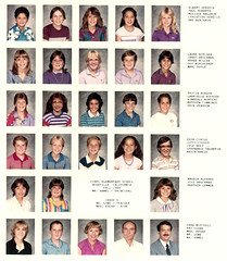 1984 - Grade 6