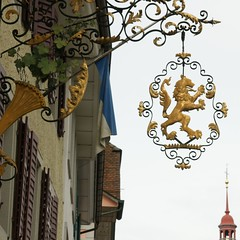 Löwen: Bar
