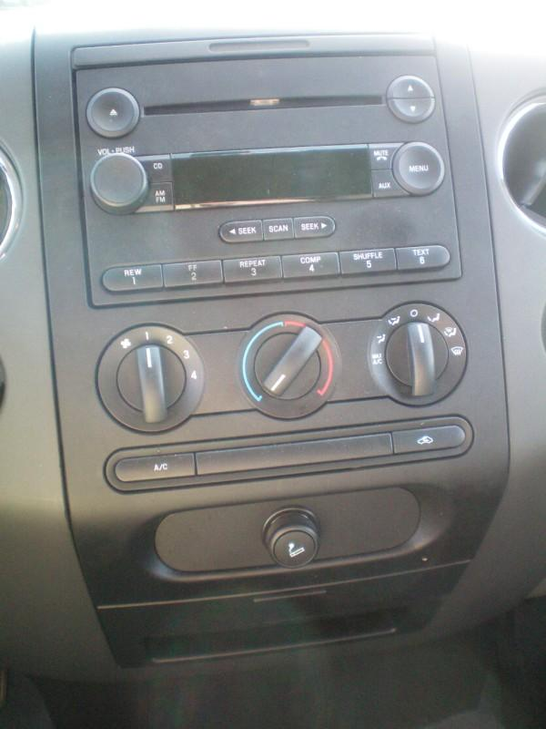 2005 Ford Radio Wiring Aux Input
