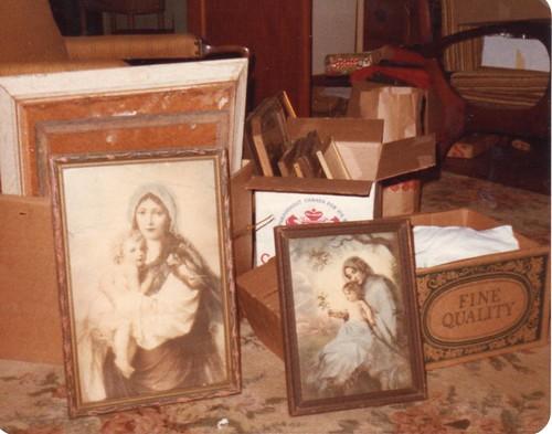 precious paintings we left