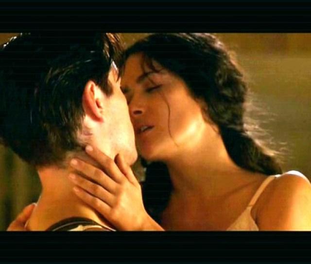 Salma Hayek Actress Hot Video Celebrity Movie Cisco Tomcruise 23