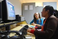 Ensaio para divulgação do novo curso de Audiovisual da Ufes