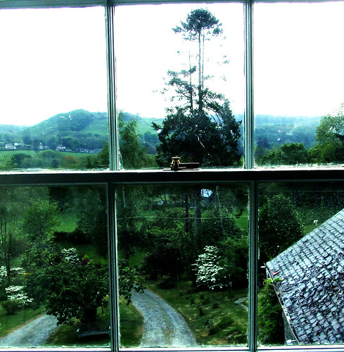 six views of Wales
