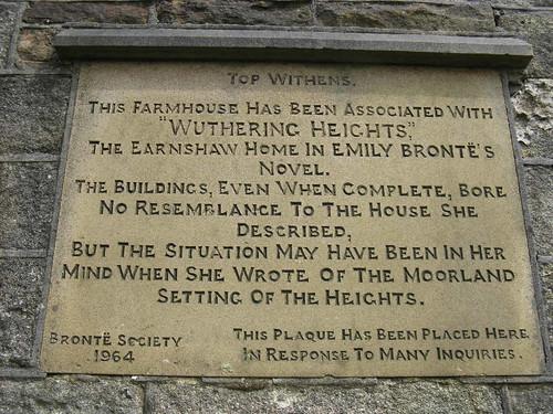 Top Within, Haworth Moor