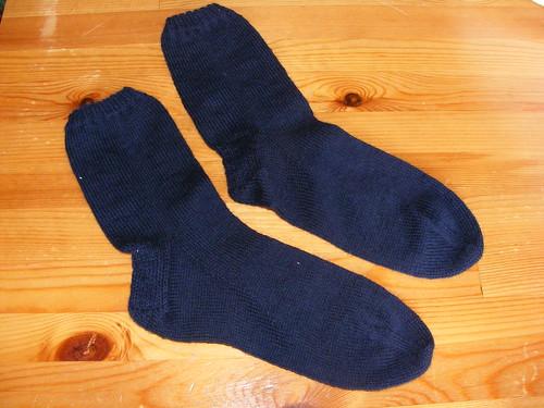 Dads socks