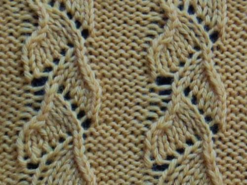 Comb Stitch v2