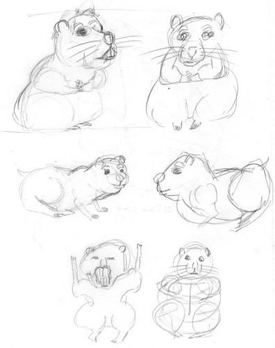Mouse, part 3