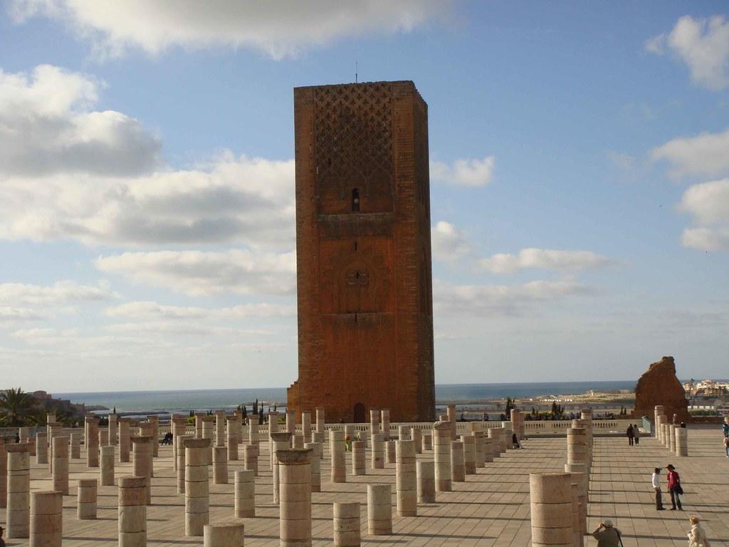 Torre Hassan (Rabat)