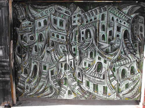 clarion alley 22