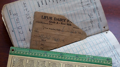 Lifur Dairy Farm