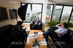 Borut Pahor_Jure trampuš in Grega Repovz 20090325_4333