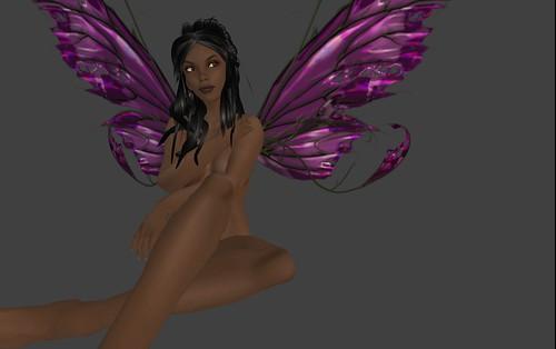 Glamour Ebony Skin