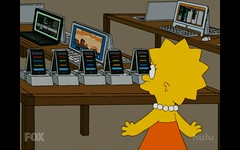 Myphone - The Simpsons - Mypods and Boomsticks
