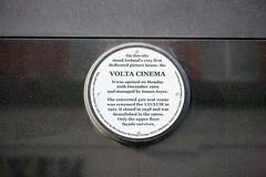 Volta Cinema - Henry Street