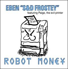 Paige, the Evil Printer