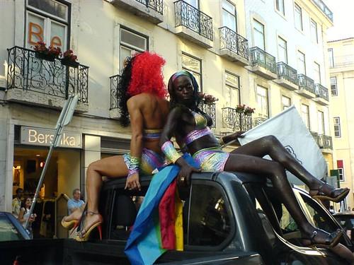 10ª Marcha de Orgulho LGBT