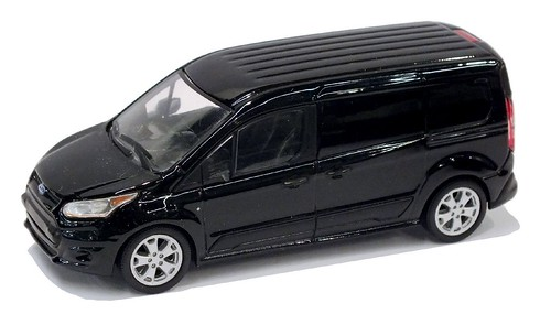 Greenlight Ford Transit Connect