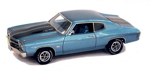 Auto World Chevrolet Chevelle SS