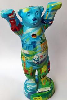 Schenker Bär