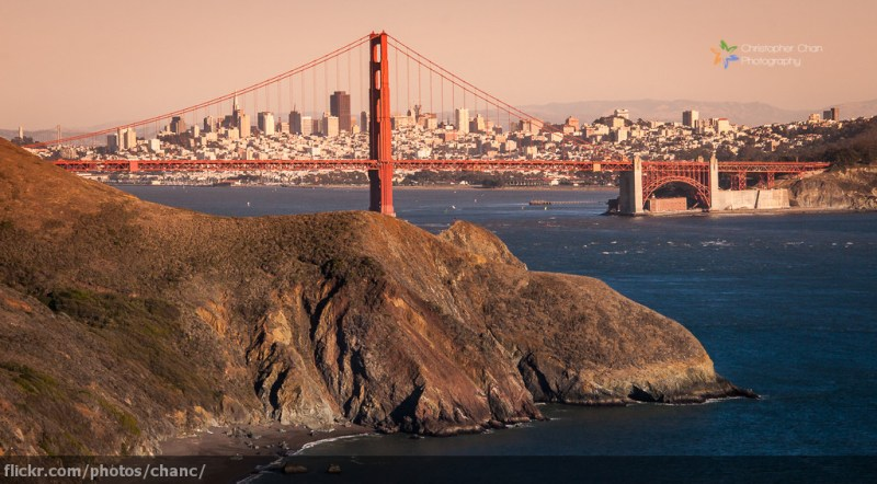 San Francisco, California by Christopher Chan, on Flickr