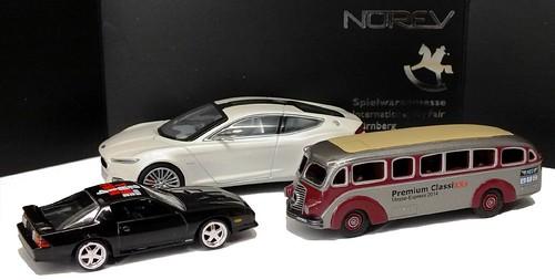 Promo Autoworld Bub Norev-001