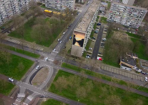 Overvecht, Utrecht