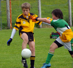 HM2013 U12 Action15 Pearse