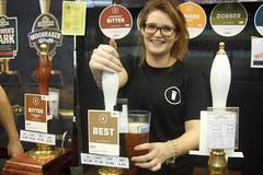 Harriet Carr - Marble Beers