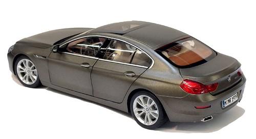 Paragon BMW 650 M5 Gran Turismo (2)